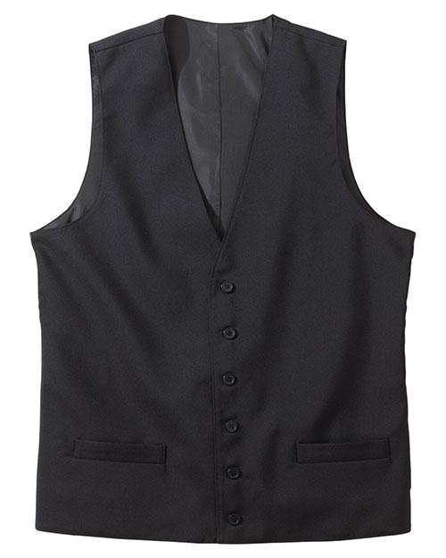 Edwards 4550 Men Firenza Vest Black at bigntallapparel