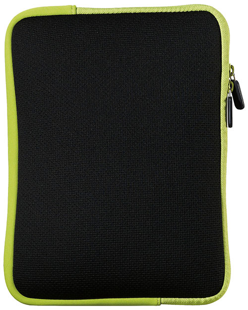 Port Authority BG651S  Tech Tablet Sleeve Lime at bigntallapparel