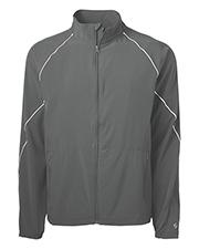 Soffe 1026M Men Game Time Warm Up Jacket