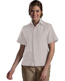 Edwards 1031 Men  Batiste Camp Or Service Shirt