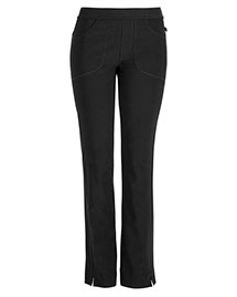 Cherokee 1124A Women Low Rise Slim Pull-On Pant