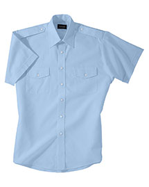 Edwards 1212 Women Short Sleeve Navigator Shirt
