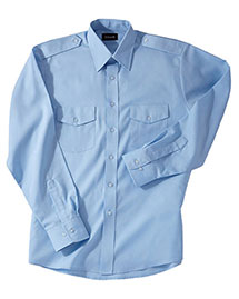 Edwards 1262 Men Long Sleeve Navigator Shirt
