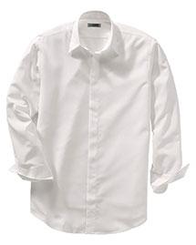 Edwards 1291 Men Batiste Cafe Shirt at bigntallapparel