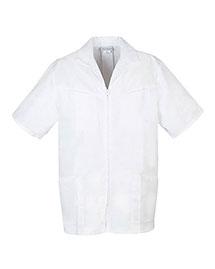 Med-Man 1373 Men Zip Front Jacket at bigntallapparel
