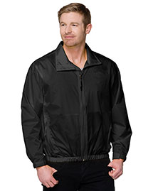 Tri-Mountain 1700 Men Unlined Nylon Jacket at bigntallapparel