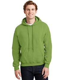 Gildan 18500 Men Heavy Blend Hooded Sweatshirt