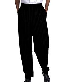 Edwards 2001 Men  Traditional Baggy Chef Pant at bigntallapparel