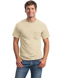 Gildan 2300 Men Ultra 100% Cotton T Shirt With Pocket