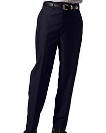 Edwards 2750 Men Lightweight Wool Blend Flat Front Pant