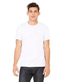Canvas 3001C Men  T-Shirt