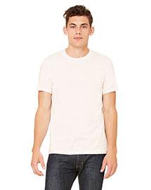 Canvas 3020 Men 4.2 Oz. Doheny Organic T-Shirt at bigntallapparel