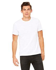 Canvas 3650 Men 3.6 Oz. Poly-Cotton T-Shirt