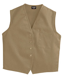 Edwards 4006 Men Apron Vest With Breast Pocket