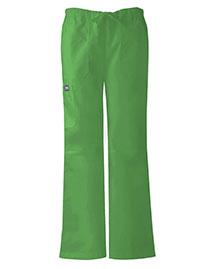 Cherokee Workwear 4020P Women Low Rise Drawstring Cargo Pant