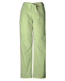 Cherokee Workwear 4100 Women Drawstring Cargo Pant