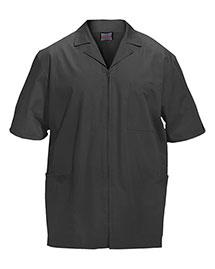 Cherokee Workwear 4300 Men Zip Front Jacket at bigntallapparel