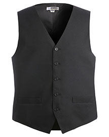 Edwards 4490 Men Economy Vest at bigntallapparel