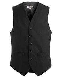 Edwards 4680 Men High Button Vest