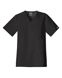 Cherokee Workwear 4743 Women Vneck Top
