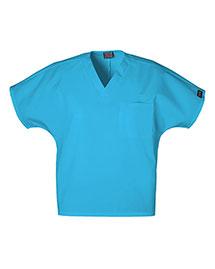 Cherokee Workwear 4777 Men V-Neck Tunic