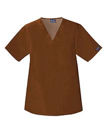 Cherokee Workwear 4780 Men Vneck Top