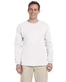 Fruit Of The Loom 4930 Men 3931p  5.4 Oz. Heavy Cotton Pocket T-Shirt