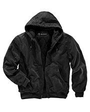 Dri Duck 5020 Men Cheyenne Hooded Work Jacket