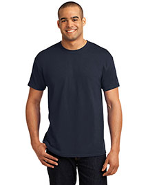 Hanes 5170 Women Heavy Weight 50/50 Cotton/Poly T Shirt at bigntallapparel