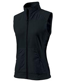 Charles River Apparel 5195 Women Breeze Vest at bigntallapparel