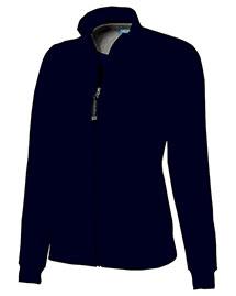 Charles River Apparel 5468 Women Onyx Sweatshirt at bigntallapparel