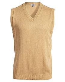 Edwards 561 Women  V-Neck Jersey Vest With Tuff-Pil Plus