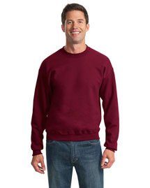Jerzees 562M Men  8 Ounce Sweatshirt at bigntallapparel