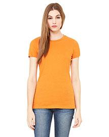 Bella 6004 Women The Favorite T-Shirt at bigntallapparel