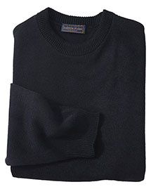 Edwards 665 Unisex Crew Neck Sweater With Tuff-Pil Plus at bigntallapparel