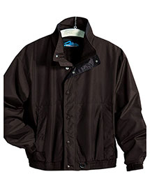Tri-Mountain 6800 Men Big And Tall   Nylon Jacket With  Lining at bigntallapparel
