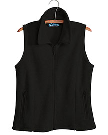 Tri-Mountain 7020 Women Micro Fleece Vest
