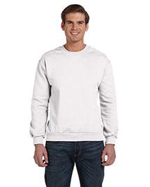 Anvil 71000 Men  Ringspun Crewneck Sweatshirt at bigntallapparel