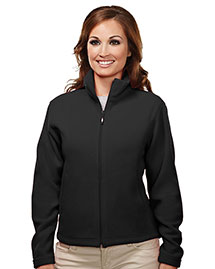 Tri-Mountain 7120 Women Micro Fleece Jacket at bigntallapparel