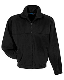 Tri-Mountain 7600 Men Panda Fleece Jacket