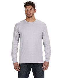 Anvil 784AN Men  Ringspun Heavyweight Long-Sleeve T-Shirt
