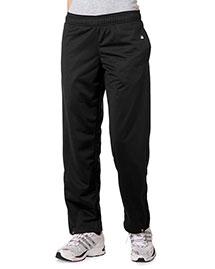Badger 7911 Women Brushed Tricot Pants at bigntallapparel