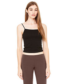 Bella 810 Women Cotton/Spandex Fitness Pant