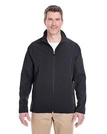 Ultraclub 8271 Men Soft Shell Jacket