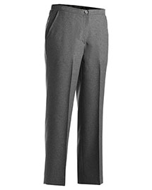 Edwards 8279 Women Polyester Flat Front Pant
