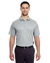 Ultraclub 8406 Men Performance Polo Shirt