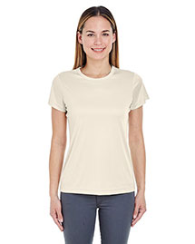Ultraclub 8420L Women Cool & Dry Sport Performance Interlock Tee