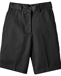 Edwards 8465 Women Utility Flat Front Short 9/9.5\