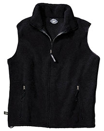 Charles River Apparel 8503 Women Ridgeline Fleece Vest at bigntallapparel