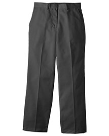 Edwards 8519 Women Business Casual Flat Front Pant